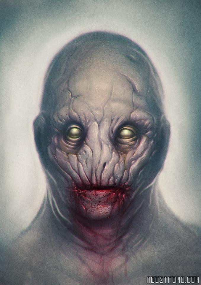Horror-001 by noistromo