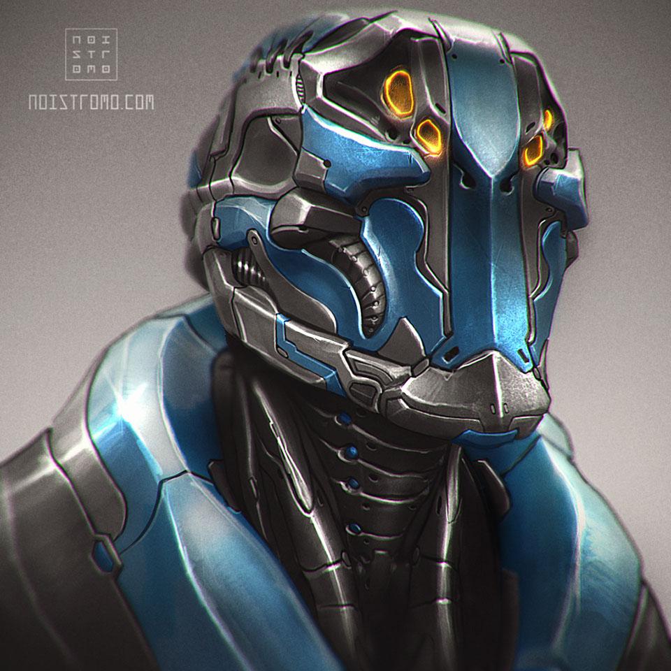 Random Bot by noistromo