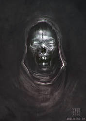 Cursed Soul by noistromo