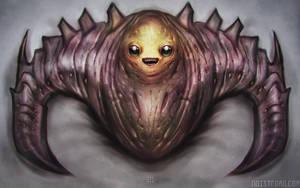 Cute-Creepy-Bio-Something