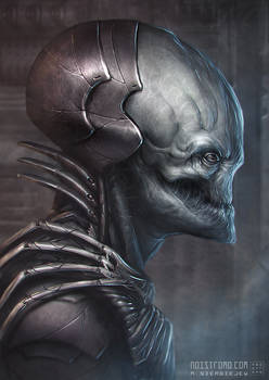 Alien 208