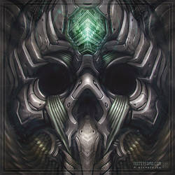 Skullyjuly 2015_001 by noistromo