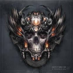 Skullyjuly 20150708 005-002 By Noistromo X960 by noistromo