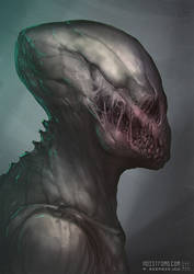 Monster 1611