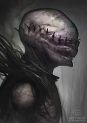 Demon-612 by noistromo