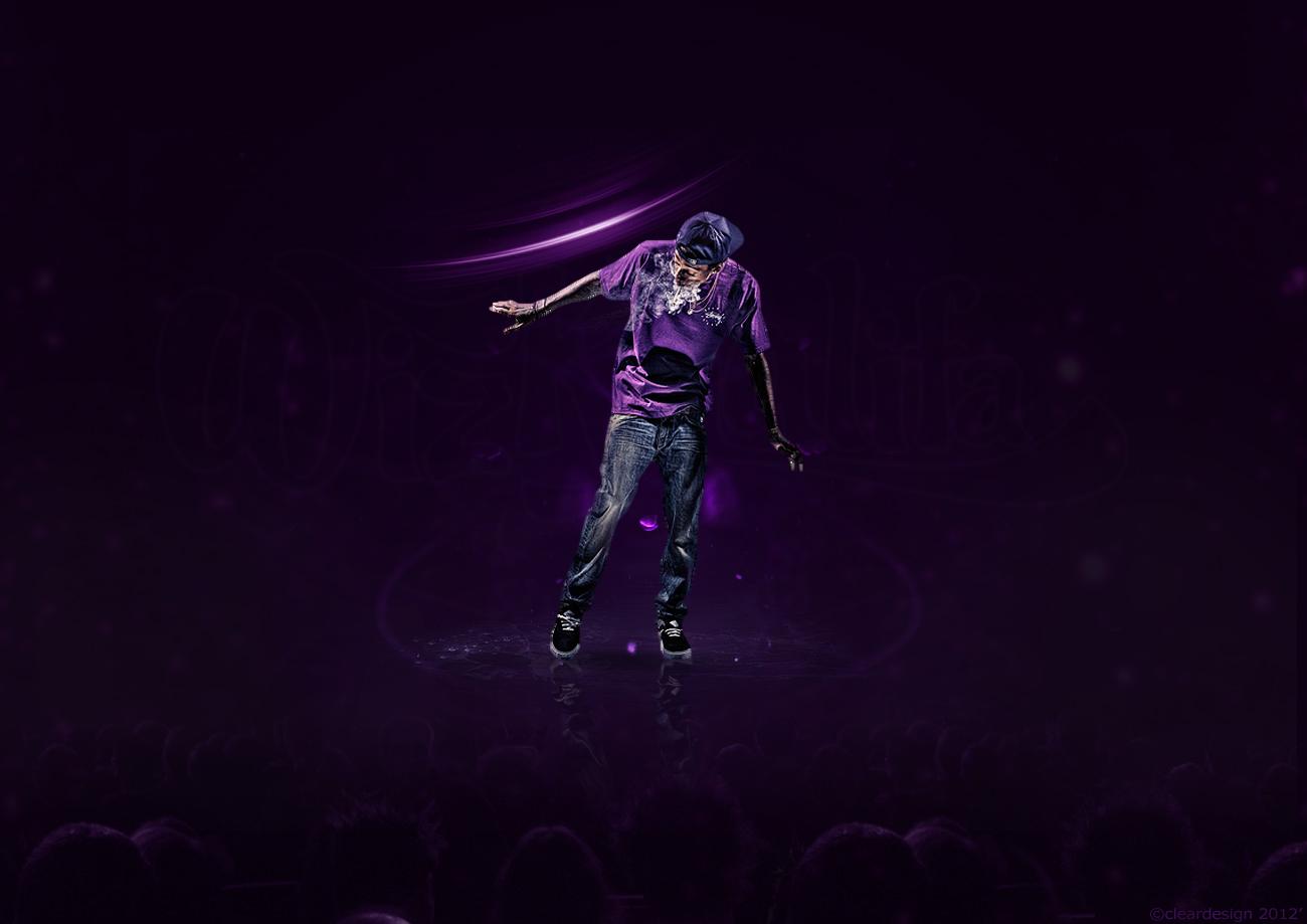 Wiz Khalifa Wallpaper By ErinnArt