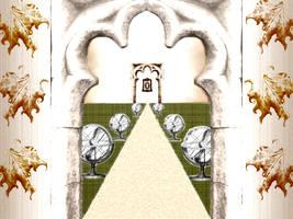 the path by candymgunn