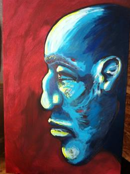 Blueman 4