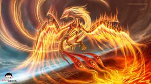 Phoenix by CristianAC