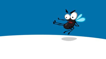 Fly Kick