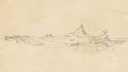 Project Blackrock - The Island