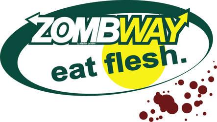 Zombway