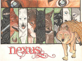 Nexus by NightTracker