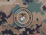 USMC Digital Camo