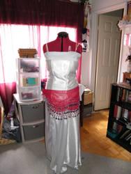 Dress Front