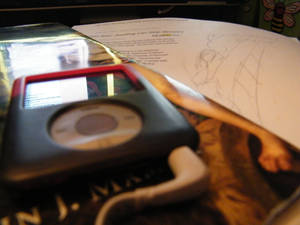 Doodling can help memory