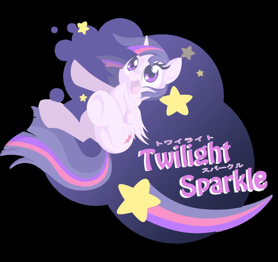 Twilight's Stars by Natsu714