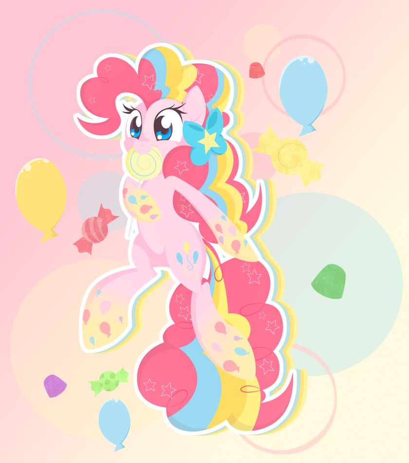 Sweet As Sugar by Natsu714