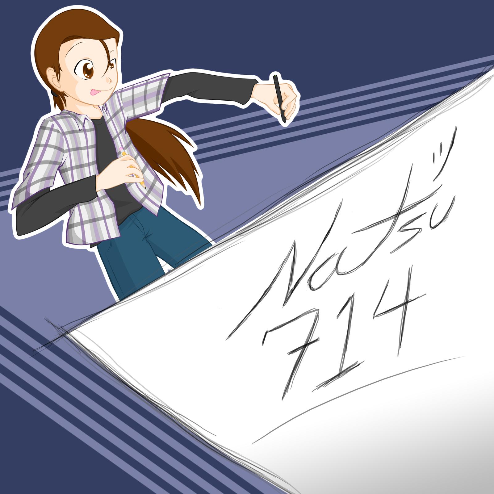 Natsu714's Profile Picture