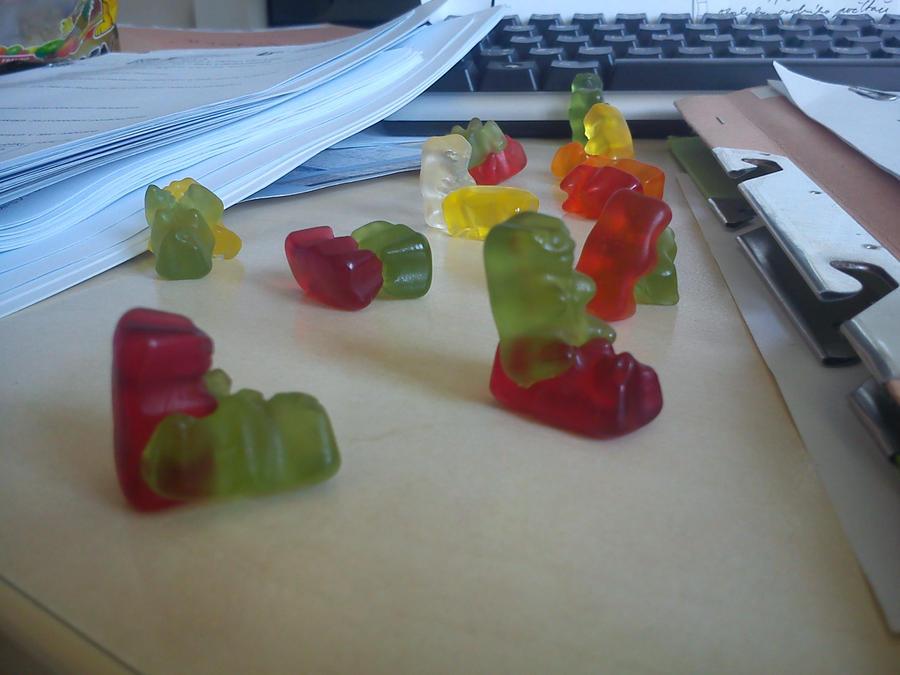 Секс с медведём 13 фотография