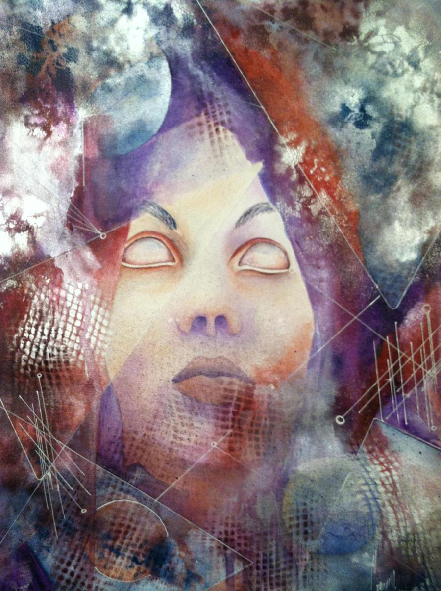 Seven Devils All Around You by VanadiumTaintedBeryl
