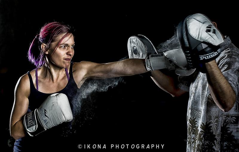 Boxing 2 by VanadiumTaintedBeryl