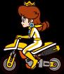 Daisy Stamp MK8DX by NissanGTRNismo