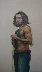 Woby by fruscianteisgod
