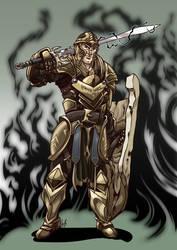 Maet - Dragon Age