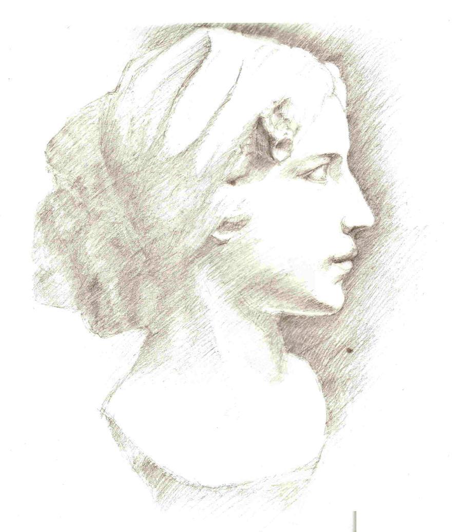Bust. by GrainWaves