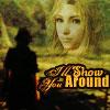 Ill Show You Around by warangel509