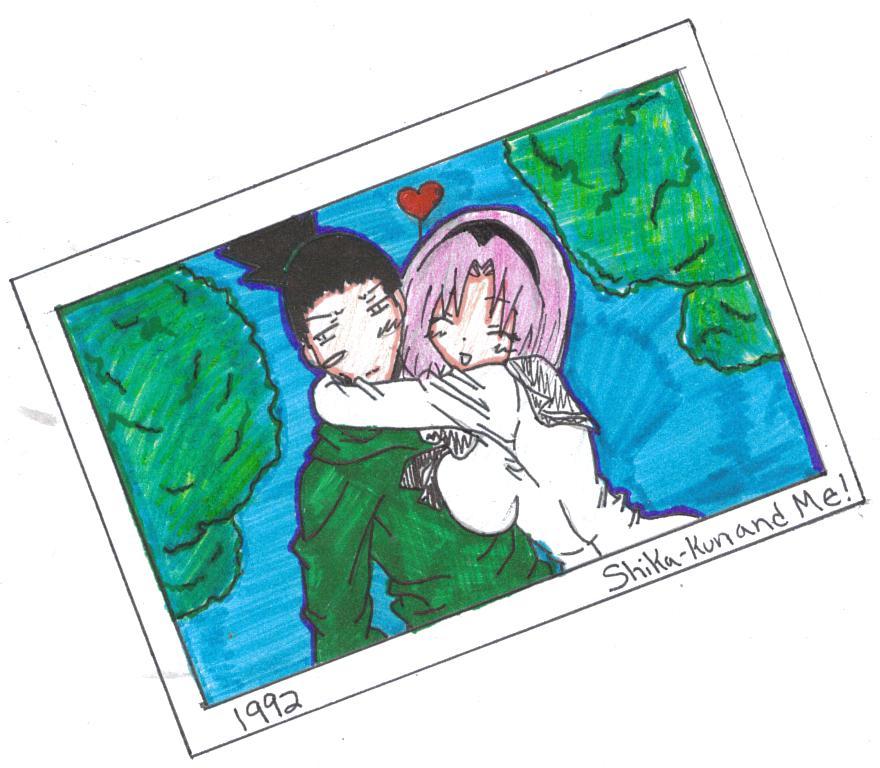 high school sweethearts by sakunara