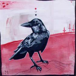 Crow by TetraModal
