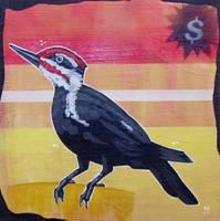 Woodpecker by TetraModal
