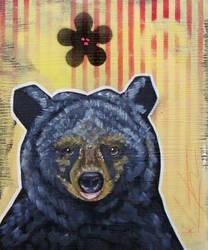 Black Bear by TetraModal