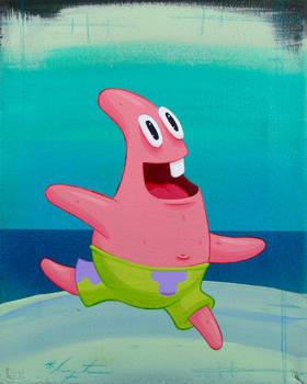 Patrick Star