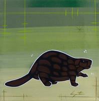 Beaver by TetraModal