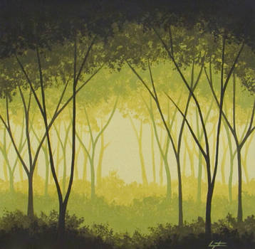 Forest by TetraModal
