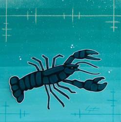 Lobster by TetraModal