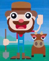 Farmer by TetraModal