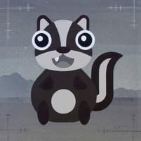 Skunk by TetraModal