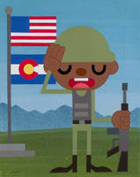 Soldier by TetraModal