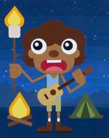 Camping by TetraModal