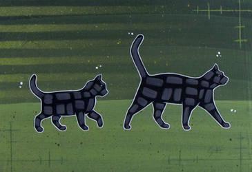 Cats by TetraModal