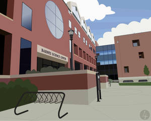 Barnes Science Center