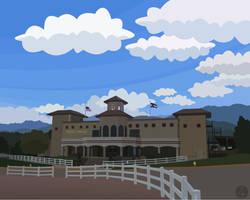 Norris Penrose Event Center