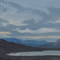 Sawatch Sunset