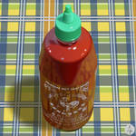 Sriracha by TetraModal