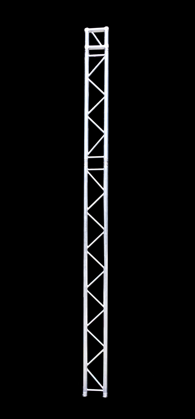 Aluminum Truss by jayrew