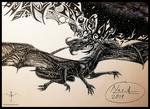 Starcaller [Gift] by NaridTheNighthunter